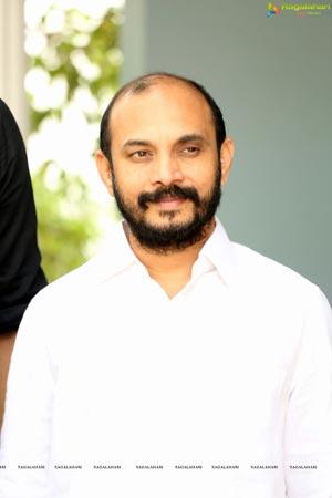 Subrahmanyapuram Success Meet