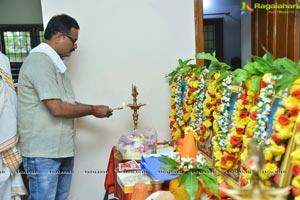 Tenali Ramakrishna BA BL Movie Launch - Cast: Sundeep Kishan