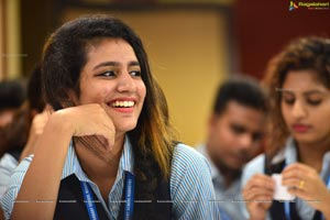 Priya Prakash Varrier Lovers Day Telugu Movie Photo Gallery