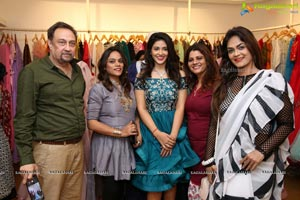 Deepthi Ganesh's Latest Collection Launch