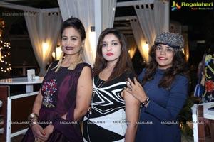 Divinos Ladies Club Get Together Bash