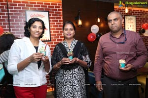 Gelatissimo - The Australian Gelato Franchise in HYD
