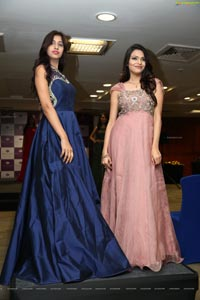 Hi-Life Hi-End Fashion Show & Grand Curtain Raiser