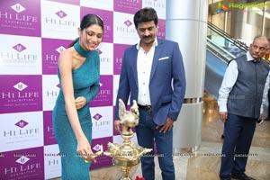 Hi-Life Fashion Exhibition Launch