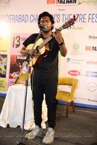 Hyderabad Children's Theatre Festival 2018 Inauguration