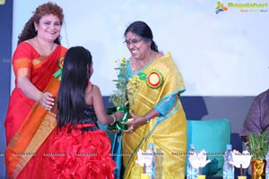 JHCS, Kondapur - 10th Annual Day Celebrations