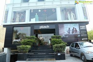 Kamalaalaya Vastranidhi Store Launch In Hyderabad
