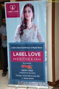 Label Love Exhibition and Sale at Hyatt Place