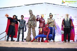 Pakka Hyderabad Expo 2nd Edition
