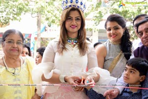Payal Flagship Store Launch at Somajiguda