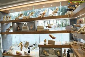 Payal Flagship Store Launch at Somajiguda