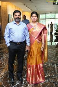 Karthik and Deepthi Sai Wedding Ceremony