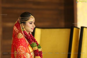 Saikesh-Vandana's Grand Wedding Ceremony