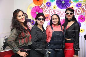 Samanvay Event - Rock And Roll Dance Show