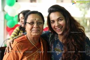 Sanskruti Shikhar School Annual Day Celebrations