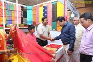 Silk Mark Expo 2018-19 Begins