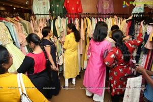 Sutraa Premium Fashion & Lifestyle Exhibition Begins