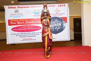 Urban Deprived Children's Carnival 2019