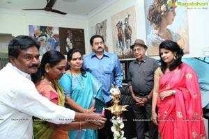 Vsl Visual International Art Academy Inauguration