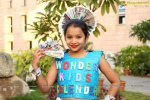 Wonderkids Calendar 3rd Edition Launch & Fashion Show