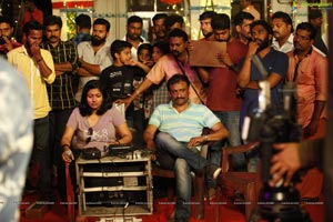 Zam Zam Working Stills