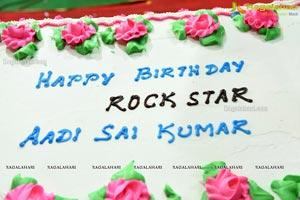 Aadi Saikumar Birthday 2019