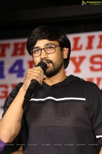 Arjun Suravaram Movie Success Meet