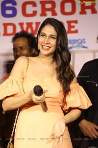Arjun Suravaram Movie Success Meet