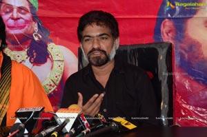 Ayyappa Kataksham Movie Press Meet