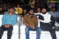 Bhagya Nagara Veedhullo Gammathu Pre-Release
