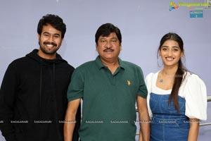 College Kumar Movie Teaser Release