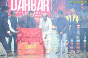 Darbar Movie Audio Release