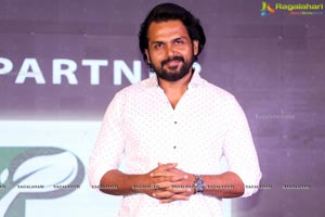 Donga Movie Pre-Release Function