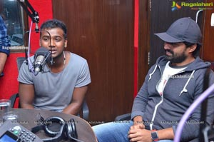 Entha Manchivadavura Song Unveil at Red FM