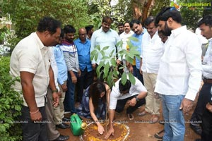 Film News Casters Association Green India Challenge