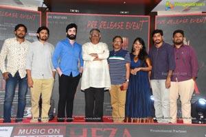 Heza Pre-Release Event