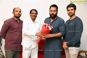 Hulchal Movie Trailer Launch