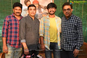Iddari Lokam Okkate Press Meet
