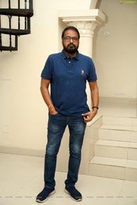 Mathu Vadalara Movie Producers Press Meet