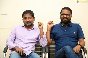 Mathu Vadalara Movie Producers Press Meet