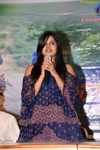Mera Dosth Movie Press Meet