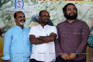 Mis(s) Match Movie Success Meet
