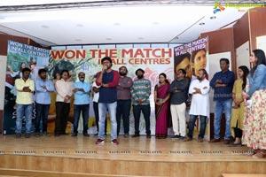 Mis(s) Match Movie Success Meet
