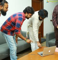 Mis(s) Match Song Launch by Pawan Kalyan