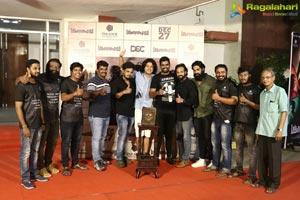 Pancharaaksharam Movie Celebrities Show