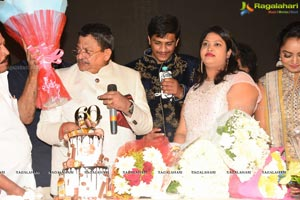 Producer C Kalyan Birthday Celebrations 2019