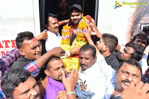 Prathi Roju Pandage Team Bus Tour In Vizag
