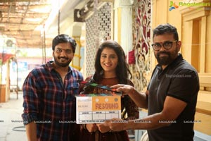 Resound Movie Muhurat