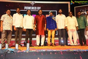 Balakrishna's Ruler Pre-Release
