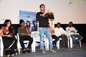 Software Sudheer Movie Success Meet